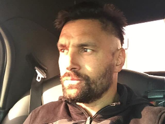 Manu Bennett, Hobbit's Orc Villain Azog, Arrested For Alleged Assault
