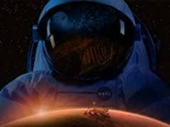 NASA Invites Space Enthusiasts to Send Names to Mars