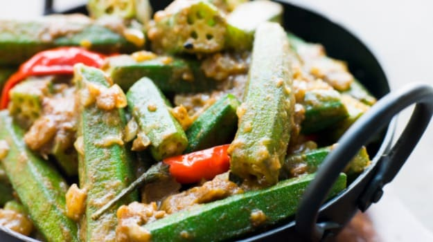 Indian Cooking Tips: Give Your Bhindi A Keto Twist! Try This Keto-Friendly Bhindi Masala At Home (Watch Video)