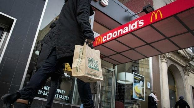 Yet Again, McDonald's Japan Hit by Another Food Scandal