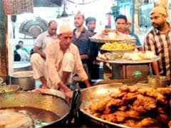 BJP-Ruled Civic Body To Ban Display Of Non-Veg Food Outside Eateries
