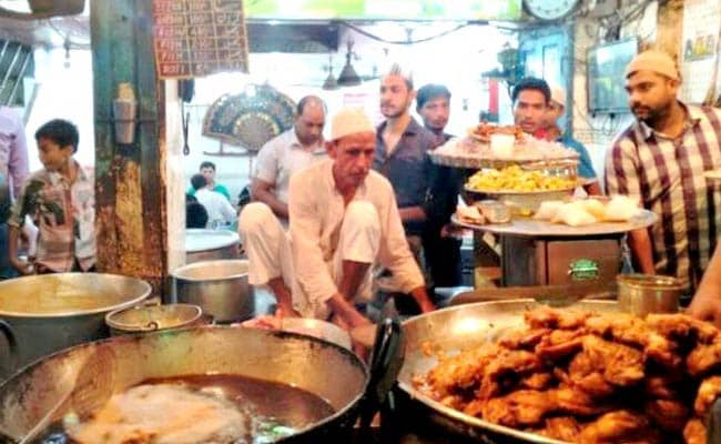 No display of non-veg food, it hurts sentiments: Delhi Municipal Corp