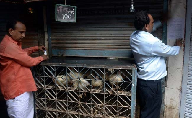 Sena Orders Gurgaon Meat Shops - And KFC - To Close For Navratras