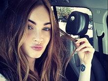 Megan Fox is the <i>New</i>est <i>Girl</i> on TV