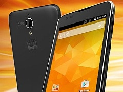 Micromax Predicts 2016 to be a Year of Large Smartphone Screens