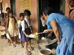 Gujarat Spends Less Than Rs 10 Per Child Daily On Student Meals