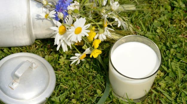 Organic Milk, Meat Richer in Omega-3: Study