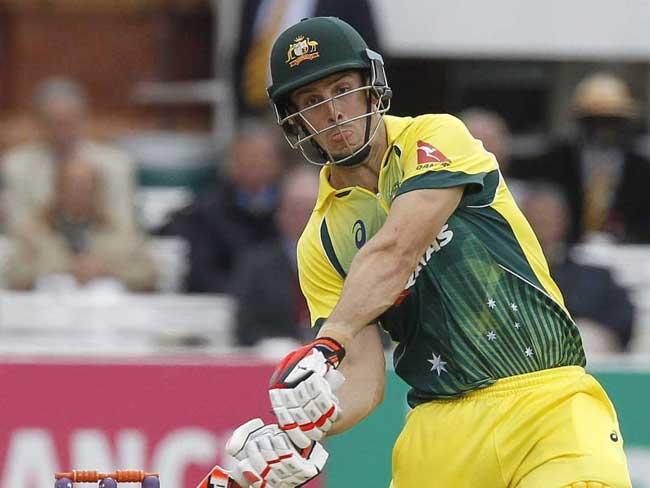 ऑस्ट्रेलिया vs भारत: दूसरे वनडे के लिए मिचेल मार्श की जगह जॉन हेस्टिंग्स को मौका