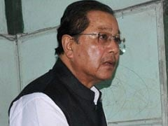 Mizoram Governor Accepts Minister's Resignation Letter