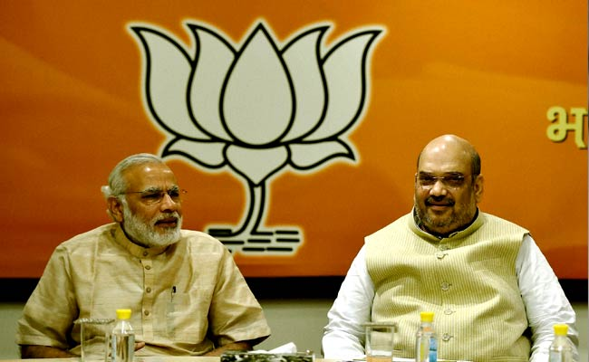 Prime Minister Narendra Modi Achieving India's Economic Integration: Amit Shah