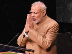 Security Council Reforms Must For Greater Credibility, PM Modi Tells UN