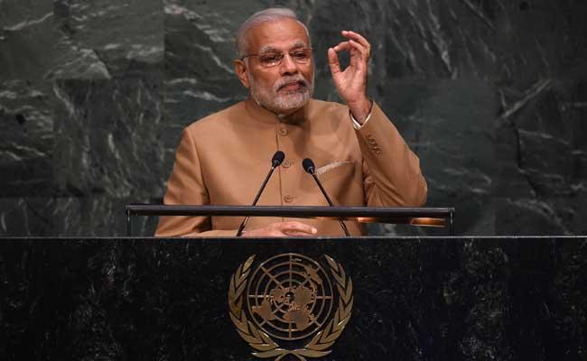 Prime Minister Modi Signed Memento, Not National Flag, Clarifies Government