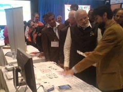PM Modi Addresses Start-Up Konnect Programme in Silicon Valley: Highlights