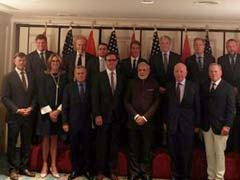 US Media CEOs Seek Speedier Digitisation of Indian System