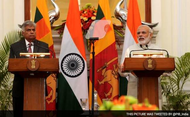 श्रीलंकाई पीएम रानिल विक्रमसिंघे को उम्मीद, नई ऊंचाई पर पहुंच सकते हैं भारत के साथ रिश्ते