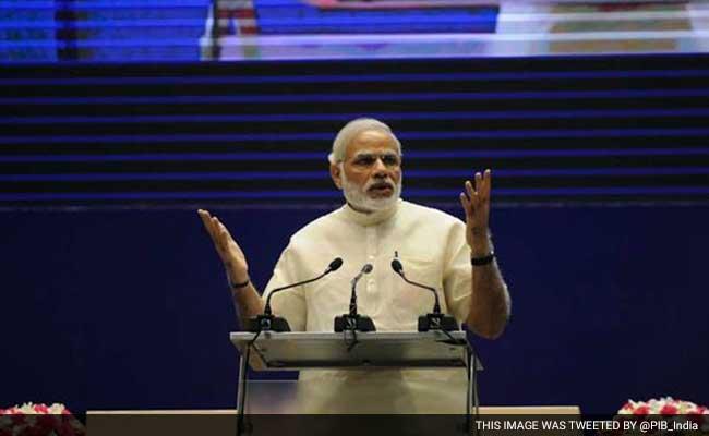 Pew Survey Shows Even Congress Men Connecting With PM Modi's Agenda: BJP