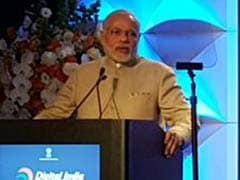 PM Modi Promises More Accountable and Transparent Governance
