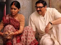 सनी देओल की फिल्म को सेंसर से मिला 'A' सर्टिफिकेट, बोल्डनेस से लेकर रामजन्मभूमि आंदोलन तक सब कुछ है
