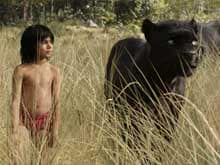 <i>The Jungle Book</i> Trailer: These Jungle VIPs Are Particularly Ferocious