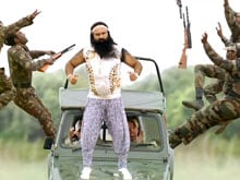 Ram Rahim's Followers End Protests Over <i>MSG 2</i> No-Show in Punjab