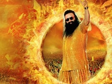 For Gurmeet Ram Rahim's <i>MSG 2</i> Gurgaon Premiere, a Traffic Advisory