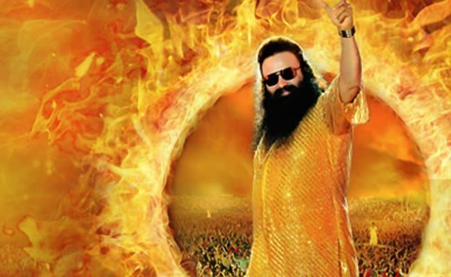 First Show of Film MSG-2 Hits Rush Hour Traffic in Gurgaon
