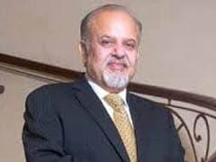Indian Billionaire Behind UK Shareholder Rebellion: Report
