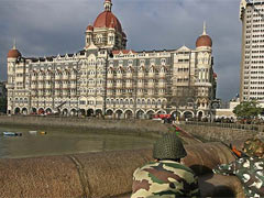 In Pakistan's 26/11 Trial, Focus On A Boat Used To Sail To Mumbai