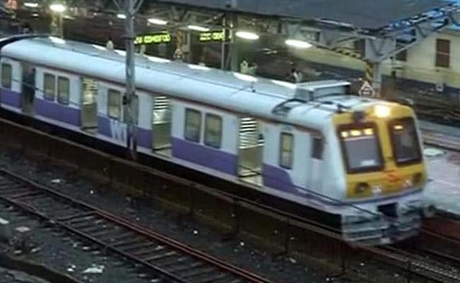 Mumbai Woman Filmed Masturbating Man On Train, He's Been Arrested