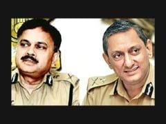 मुंबई के पुलिस कमिश्नर पद से हटाए गए राकेश मारिया करते रहेंगे शीना मर्डर केस की जांच