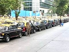 Mumbai's Black And Yellow Taxis Will Soon Be The Hottest Wheels In Town
