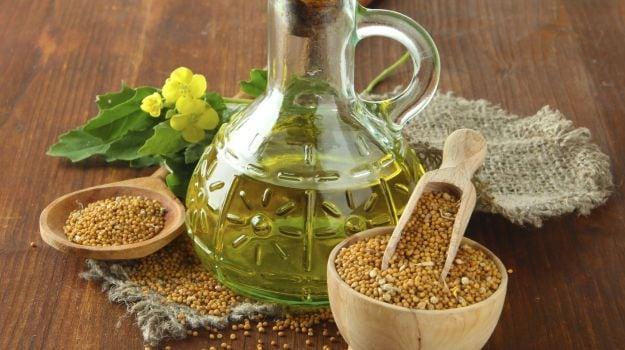 mustard oil 625