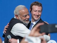 Zuckerberg's India Backlash Imperils Free Global Web Vision