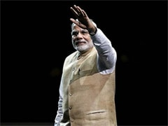 शिवसेना का पीएम नरेंद्र मोदी पर वार, नेहरू-इंदिरा तो सोशल मीडिया के बिना भी लोकप्रिय थे