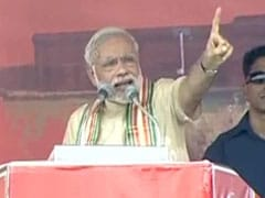 In War Over Bihar Package, PM Narendra Modi Does The Math