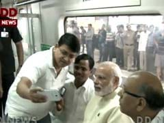 Delhi Metro's Faridabad Line Awarded for Adhering to 'Green' Norms