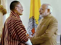 India To Fence Sensitive Patch Along 'Open' Bhutan Border