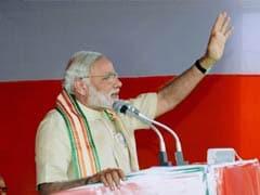 'All They Chanted Was Modi Modi': PM's Dig at Sonia Gandhi, Nitish Kumar