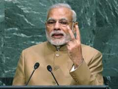 PM Modi Set To Woo Tech Companies in Silicon Valley