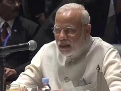 PM Modi Hosts G4 Summit in New York, Security Council Reforms on Agenda