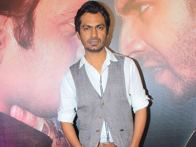 Nawazuddin Siddiqui on Whether He'll Head to Hollywood