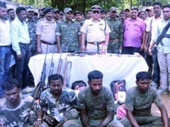 Caught Between Maoists and Security Forces, Say Chhattisgarh Villagers