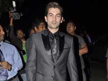 Neil Nitin Mukesh Wraps Up <i>Prem Ratan Dhan Payo</i>