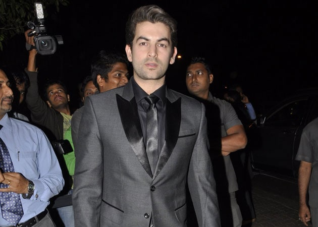 Neil Nitin Mukesh Wraps Up Prem Ratan Dhan Payo