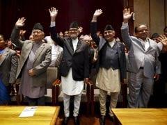 नेपाल : राष्ट्रपति ने एक हफ्ते में सर्वसम्मत सरकार बनाने का किया आह्वान
