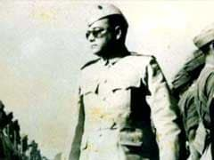 On Netaji's Death, British Website Claims End To Mystery
