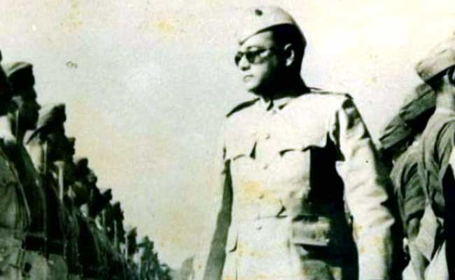 Netaji's Daughter Wants His Remains To Brought Back Home From Japan