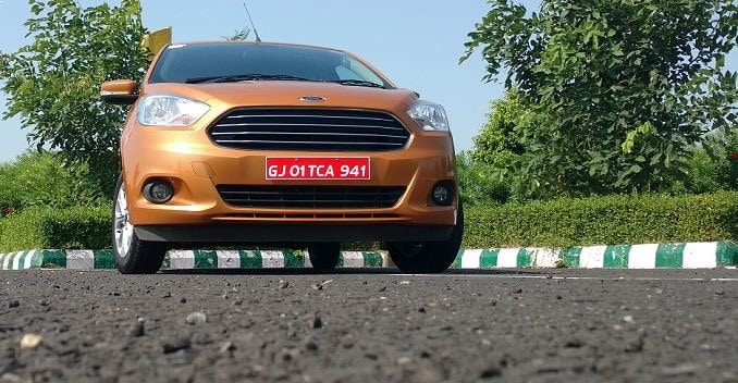 New Ford Figo Hatchback: Review