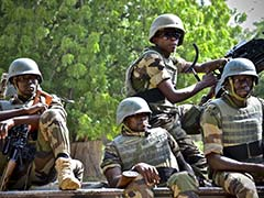 In Niger, US Soldiers Quietly Help Build Wall Against Boko Haram