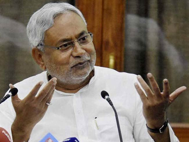 PM's Package a Myth to Influence People: Nitish Kumar to Arun Jaitley